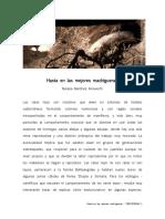 290_cienciorama Ratas Topo