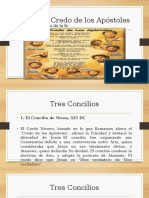 Articulos de La Fe 1