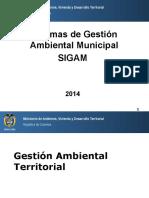4. Sistema de Gestión Ambiental Municipal (1)