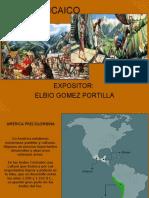 Economia Inca