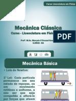 Mecanica Classica Aula2 UAB