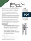 Cambium EPMP 2000 Access Point Datasheet