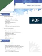 PDF Analista Sistemas Ambas Sedes