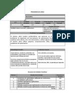 MA3711 Optimizacion Matematica