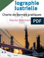 Charte Radiographie Industrielle HN