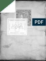 Arte Nuevo de Escribir Por Preceptos Geometricos y Reglas Mathematicas- Juan Claudio Aznar de Polanco