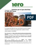 Articulo Exportaciones Del Valle Dar Clika Aqui