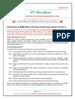 10.PV Newsletter - ASME DIV2.pdf