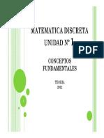 Teoria Md 2012 Unidad1