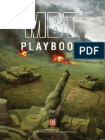 Mbt Playbook Part 1