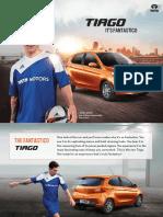 Brochure Tatiago