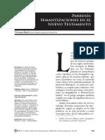 Parresía, semantizaciones en el Nuevo Testamento (Viviana Hack).pdf