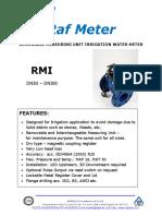 Raf meter RMI 5_12