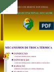 Calor Petrobras