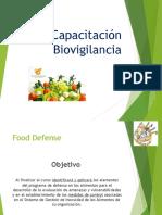 Biovigilancia, Bioterrorismo