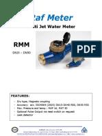 Raf meter RMM 5_12