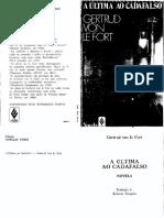 A Última ao Cadafalso.pdf
