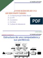 1-Componentes de Pc