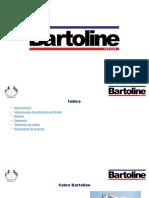 Presentacion Bartoline