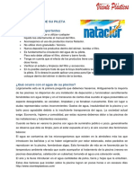 Manual Nataclor