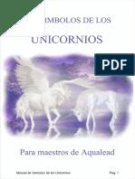 Manual Simbolos de Los Unicornios