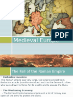 Medieval Europe PPP