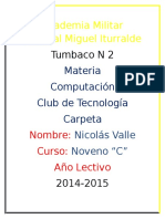 Academia Militar General Miguel Iturralde