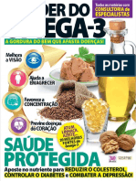 O Poder dos Alimentos - Brazil - Issue Omega 3 - Dezembro 2016.pdf
