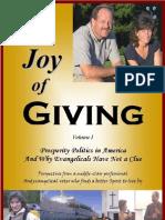 Scribd - XXX - PROMO - 6 x 9 - The JOY of Giving 7-2-2010-12 x 9 Margins