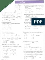 Matemática - Trigonometria - Lista de Exercícios - Transformações