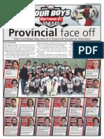 Midget Provincials Feature