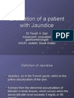 34215_Evaluation of a Patient With Jaundice