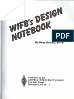 W1FB - Design Notebook