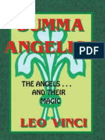 Summa Angelica by Leo Vinchi (KnowledgeBorn Library)