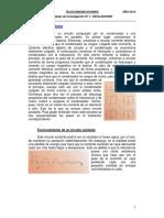 Trabajo de Investigación - Tipos de Osciladores