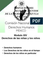 DERECHOS DE LAS NIÑAS Y LOS NIÑOS.ppt