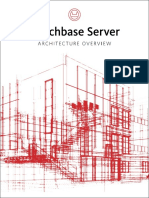 Couchbase Server an Architectural Overview (1)