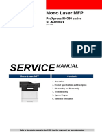 canon ir1133 service manual