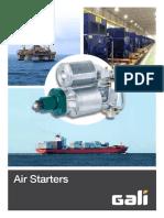 Air Starter