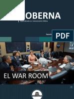 EL WAR ROOM