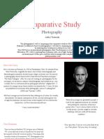 comparative study art pptx
