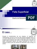 01 Falla Superficial
