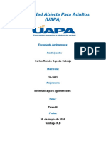español tarea 4.doc