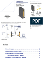 Netgear Router DGND4000