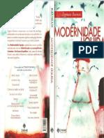 Modernidade Líquida - Bauman.pdf