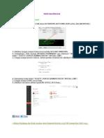 Aktivasi Microsoft Office 2013