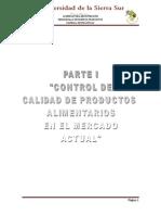Manual de Prácticas Bromatología