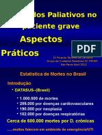 Ricardo Tavares de Carvalho - Cuidados Paliativos No Paciente Grave (2)