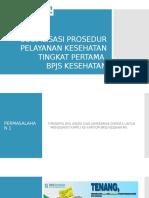 Manajemen Pelayanan Primer - 2