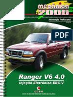 Vol.13 - Ranger V6 4.0_capa